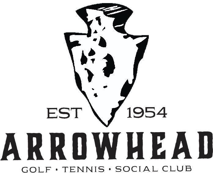 Arrowhead Country Club Logo